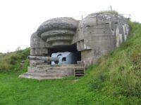 Danish military History. The Bangsbo Fort from the Cold War