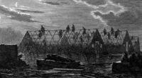 The Dannevirke barracks