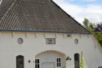 House in Mysunde rebuild after 1864